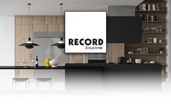 Record è Cucine – Arredi & Design