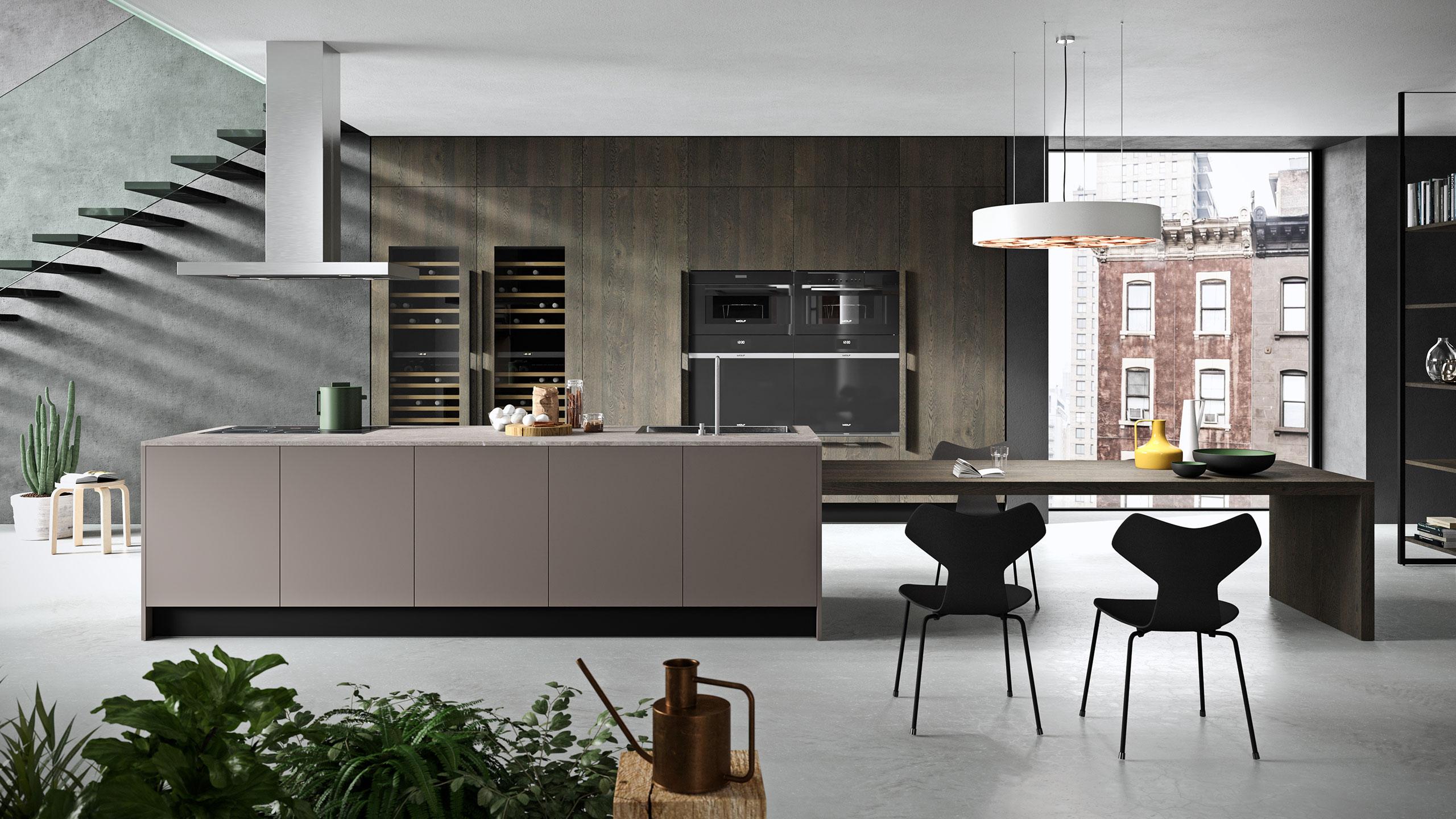 Cucine – Arredi & Design